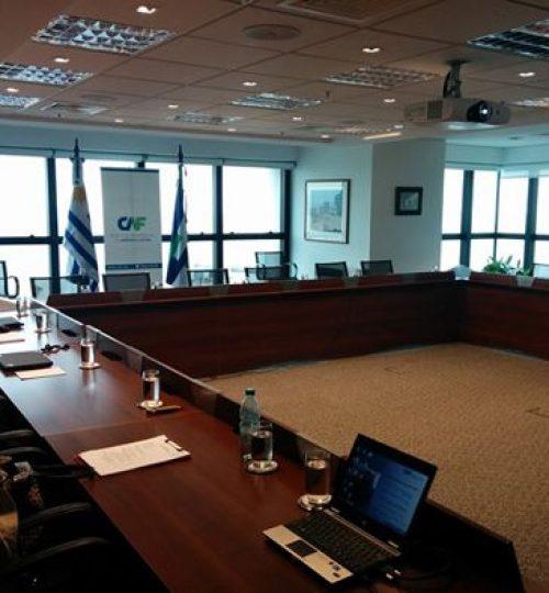 CAF meeting